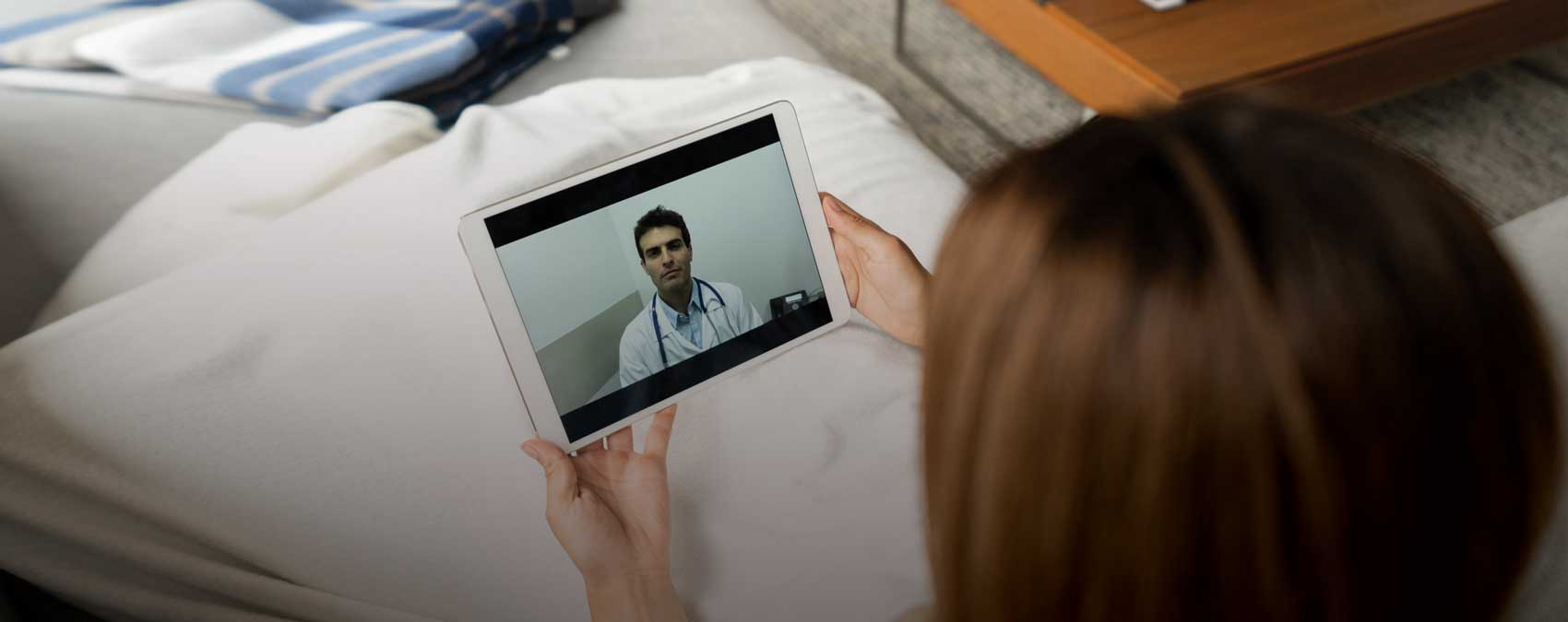We offer virtual visits!